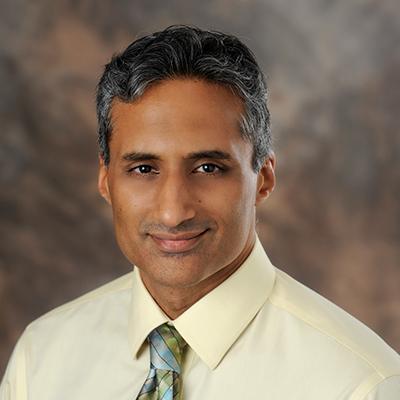 Ravi Shridhar   AHS Cancer