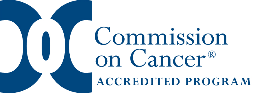Icon |                          Commission on Cancer (CoC) Accreditation